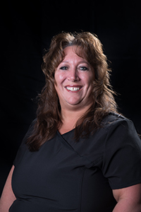 Susie Drews, RVT, RDMS, RT(R), Vascular Lab Team Lead