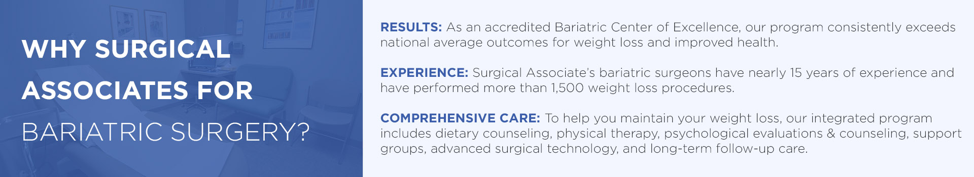 bariatric surgery support websites
