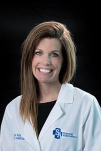 Julie Kubat, Aesthetician