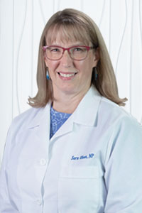 Sara M. Olson, N.P.