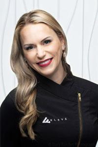 Anna Wicklund, N.P.